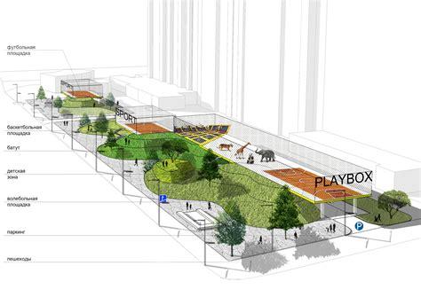 Urban Design Idea | gallery of strelka institute crowd sources urban design