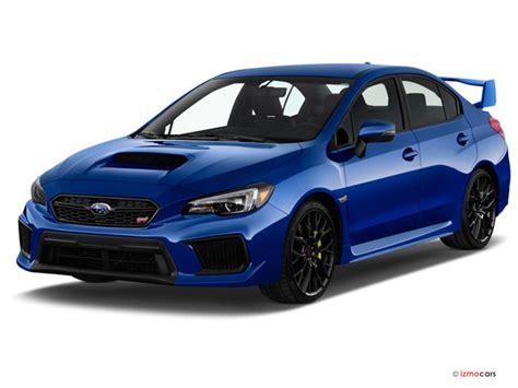 Sti Subaru 2019 by 2019 Subaru Wrx Prices Reviews And Pictures U S News
