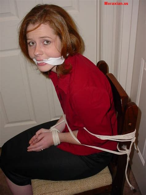 Chair Bound by Lenore Chair Bound