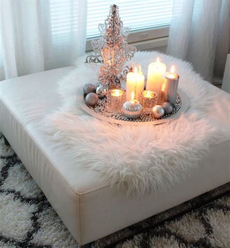 winter home decorations winter home decor 20 light winter decoration ideas