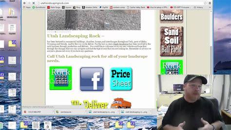 landscaping rock calculator outdoor goods