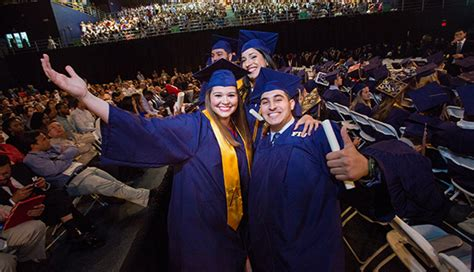 Fiu Corporate Mba Diploma by They Did It Commencement Marks Achievement Of Nearly