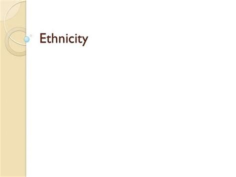 pattern discrimination definition in defence of race and ethnicity as analytical variables
