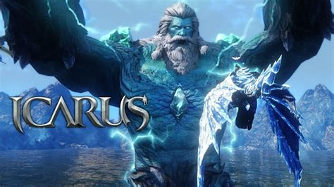 Riders Of Icarus Giveaway - riders of icarus to have a mobile version using unreal engine 4