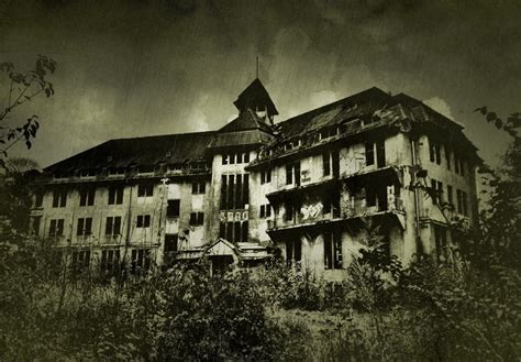 horrifyingly haunted hotels that inspired american horror story hotel