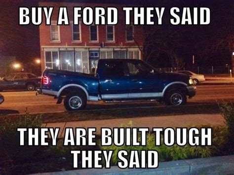 Ford Memes by For Ya Ll Dodge Fans From Us Ford Owners Page 2 Off
