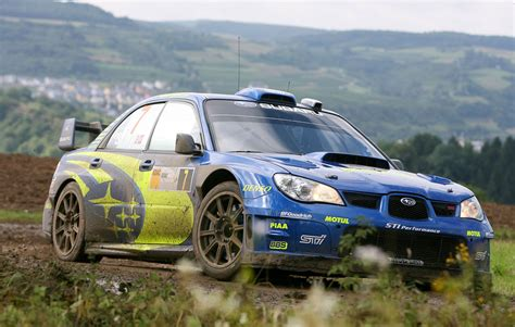 subaru rally the 5 greatest rally cars of all