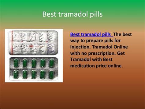 Best Way To Detox From Tramadol best way to do tramadol