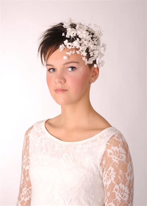 95 best haired brides images on bridal hairstyles medium length hairs and