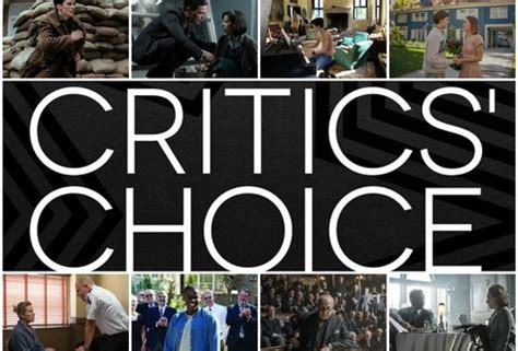 Lista De Nominados A Los Critics Choice Awards Premios Oscar Critics Choice Awards 2018 Horario C 243 Mo Y D 243 Nde Ver La Gala Grupo Milenio