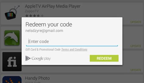 Google Play Store Free Gift Card Codes - 15 tips and tricks to get the most out of google play store hongkiat