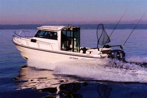 arima boats research 2011 arima boats sea ranger 21 hard top on