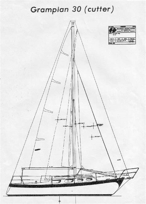 sailboat diagram 30 rigging diagram get free image