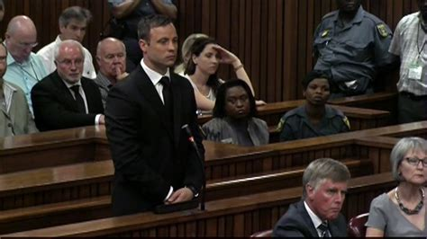 Gets Visitors Will Not Appeal Sentence by South Prosecutors To Appeal Oscar Pistorius Sentence