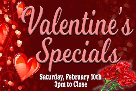 valentines dinner specials dinner specials thin