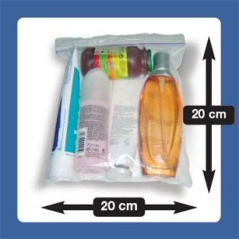 reglementation transport liquides dans bagage cabine en avion
