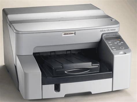 Jual Tinta Printer Ricoh Jual Printer Ricoh Aficio Gx3000 Murah Abits Deh Kaskus
