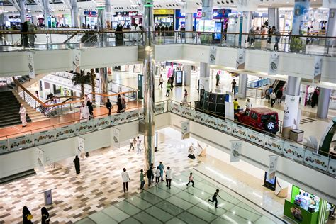At The Mall by Saudi Arabia Restricts Shopping Mall To Saudis Fortune