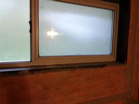 bathroom window sill waterproof window in tub shower waterproof tile advice ceramic