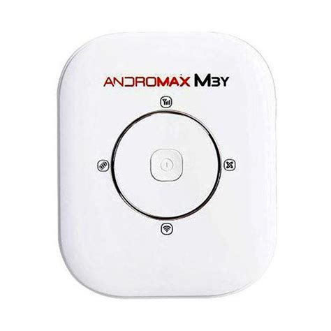 Smartfren 13 Gb jual smartfren andromax modem mifi m3y kuota 13 gb putih