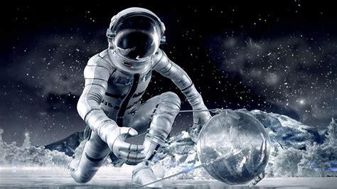 imagenes sorprendentes sobrenaturales astronauta 3d 1920x1080 fondos de pantalla y wallpapers