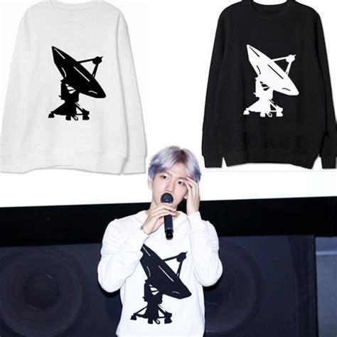 Hoodie Junior K Pop Station Apparel juniors de mode de v 234 tements promotion achetez des juniors