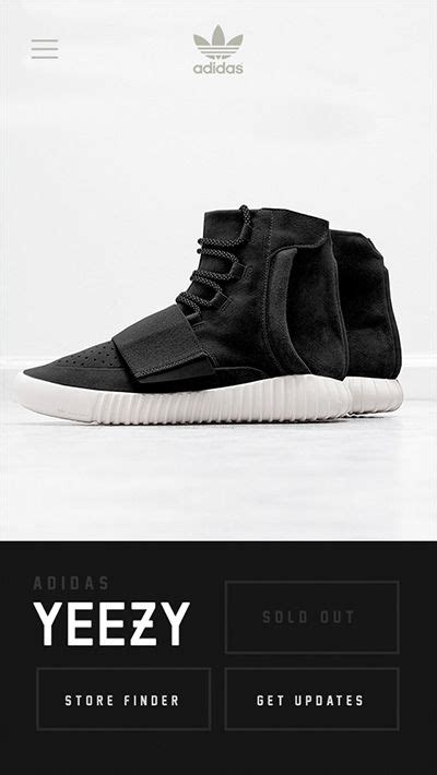 Big Sale Now Adidas Yeezy Sepatu Casual Sneakers Import Murah adidas yeezy on behance interaction grey running shoes and classic