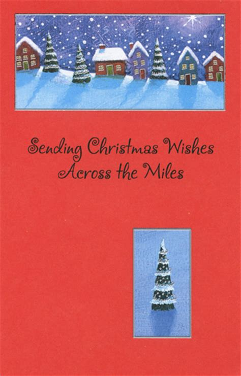 miles  card envelope christmas card  curiosities greeting cards