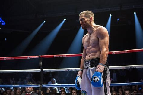 forest whitaker vs rage jackson jake gyllenhaal transforms into boxer s bod for intense