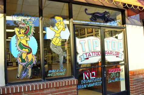 tattoo parlor ed hardy archives gentlemen s avenue