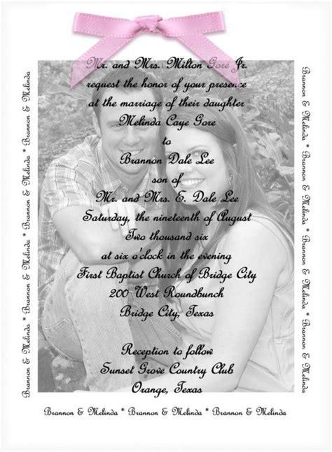 wedding invitation vellum overlay wedding invitation photo with vellum overlay several