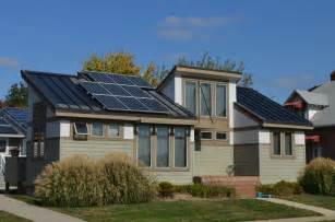 From House To House Missouri S T Solar House Design Team Rise With Us