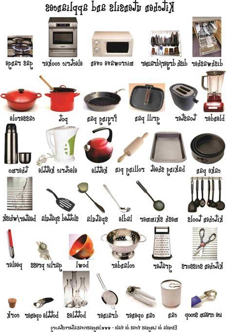 best kitchen supplies best 25 kitchen utensils list ideas on