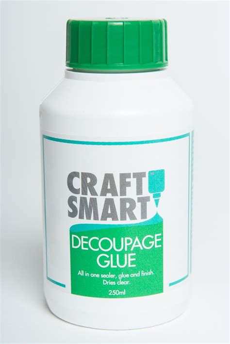 what glue do you use for decoupage decoupage pva glue 28 images the crafting journals