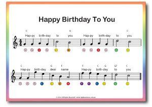happy birthday guitar tune mp3 download piano sheet music happy birthday easy happy birthday