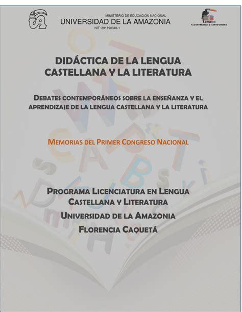 superpixpolis lengua castellana y 842639583x pdf did 193 ctica de la lengua castellana y la literatura debates contempor 193 neos sobre la