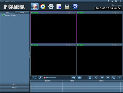 ip cam software how to add hd ip camera in cms software easyn support desk