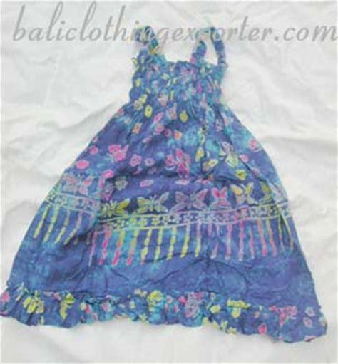 Dress Bali By Cadee Collection bali wear fashion supplies costume dress