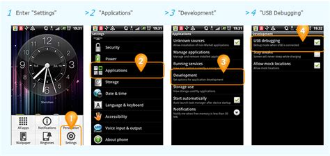 usb debugging android how to enable usb debugging on android