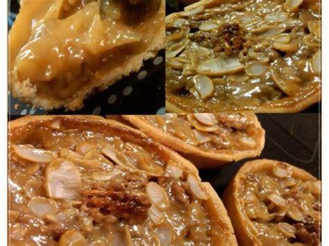 cuisine algeroise recettes de tartelette de la cuisine algeroise de fafa