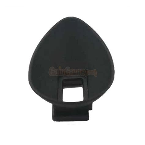 Rubber Eyecup With Lcd Screen Protector For Canon Eos 50d rubber eyecup eyepiece for sony alpha a100 a700 18mm canon