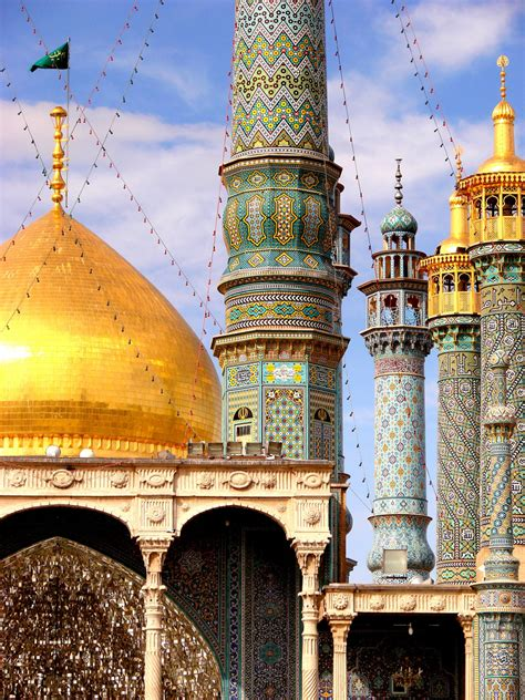 Iran Architecture Architecture Of Iran During Islamic Times Pesaretabrizi