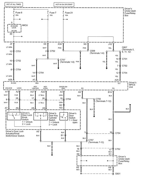 2005 chrysler 300 wiring diagram 2005 ford f750 wiring