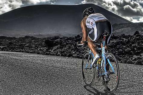 abnehmen mit dem bike fettkiller fahrrad fit  fun