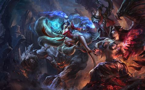 god cho pc image lol battle 9 png league of legends wiki fandom