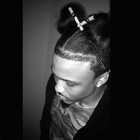 august alsaina hairstyle august alsina s latest hairstyle is now a twitter trending