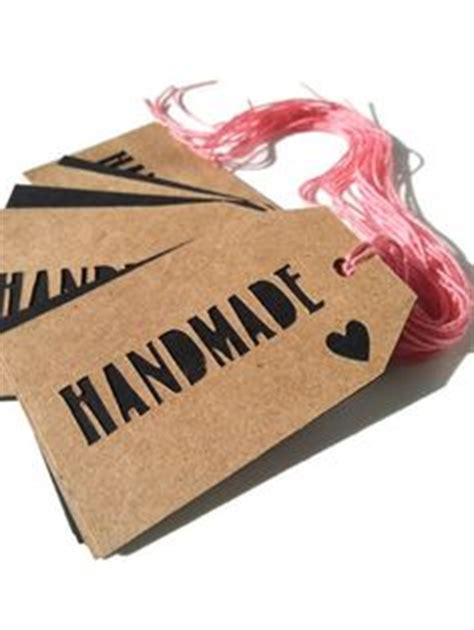 Handmade Price Tags - price tags on crochet craft fair garage sale