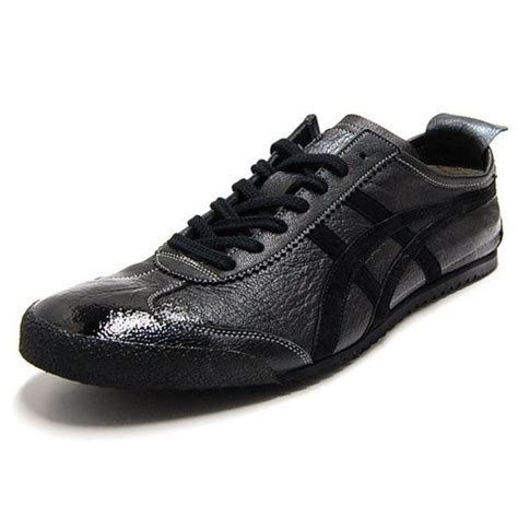 Onitsuka Tiger Mexico Midrunner Deluxe Nippon Made Ready Stock Ori asics onitsuka tiger mexico 66 deluxe th9j4l 9095 limited
