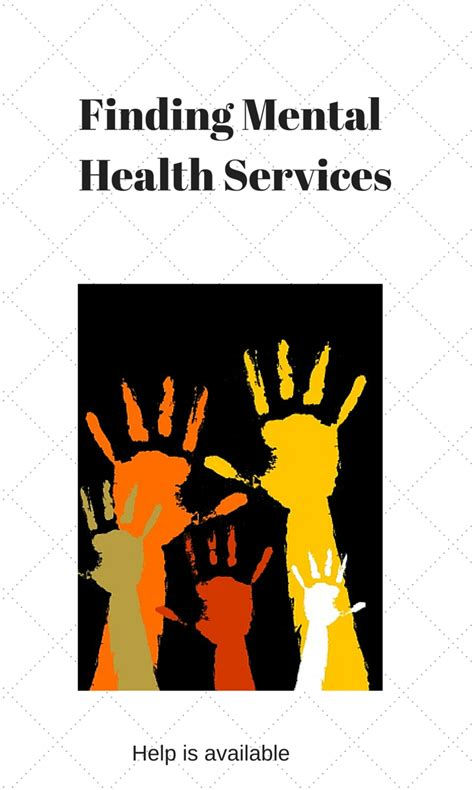 Finding Services Finding Mental Health Services Add Freesources