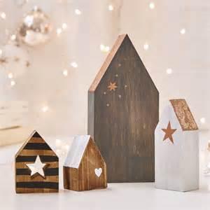 stehle wohnzimmer weihnachtsdeko aus holz dekoartikel my lovely home my lovely home